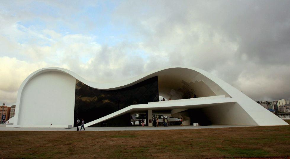 Muere oscar niemeyer taringa - Arquitecto de brasilia ...
