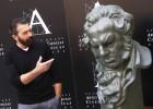 """Antonio Banderas: """"No me voy a rendir nunca"""""""