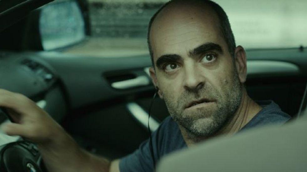 Ver El desconocido (2015) Online Película Completa Latino Español en HD