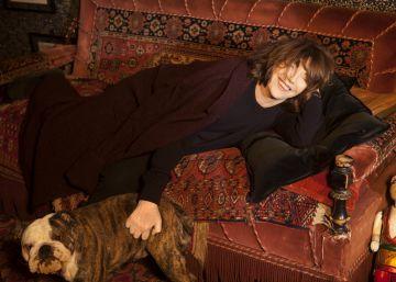 """Jane Birkin: """"Gainsbourg me lo dio..."""
